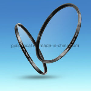 Giai 2mm Non-Reflective Optical UV Filters pictures & photos