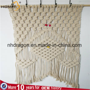 Macrame Wall Hanger for Home Deco pictures & photos