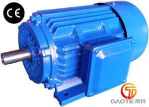 4kw/5.5HP, 1500rpm~4 Pole, 230/400V 3pH Electric Motor pictures & photos