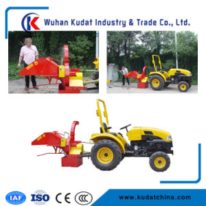 Wood Chipper for Tractor with Ce Approved pictures & photos