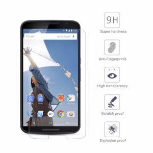 Google Nexus 6 Mobile Accessories Tempered Glass Screen Protector, Mobile Phone Screen Protector for Google, Google Nexus 6 pictures & photos