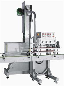 High Speed Plastic Cap Capping Machine pictures & photos