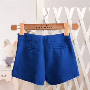 Girls Spandex Short Pants Children Pantskirt for Summer and Spring pictures & photos