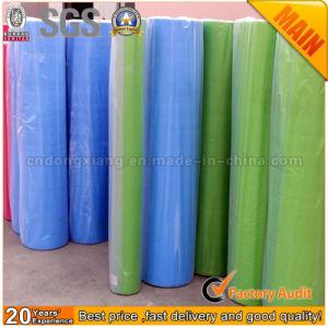 Biodegradable Spunbond Nonwoven Textile Cloth pictures & photos