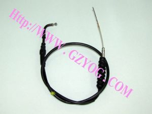Yog Motorcycle Throttle Cable Bajaj Discover pictures & photos