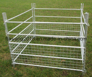 Galvanized Sheep Fence Panel Farm Equipment Sheep Hurdles pictures & photos
