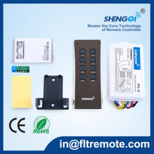 Electrical Remote Control Switch Controls FC-4 pictures & photos