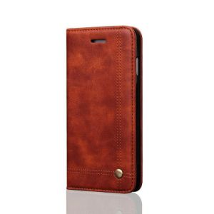High Quality Sublimation Leather Phone Case pictures & photos