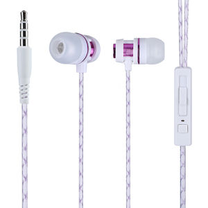 Various Colors of Mobile Phone Headset pictures & photos