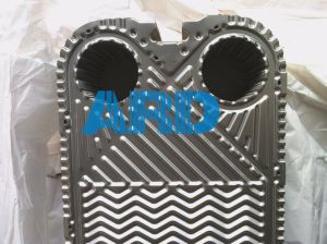 Plate Heat Exchanger Plate Alfa Laval Tranter Apv M15 H17 Gx26 Ss304 Ss316 pictures & photos