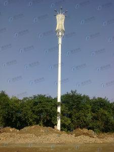 Hot-DIP Galvanized Telecommunication Lighthouse Landscaped Tower