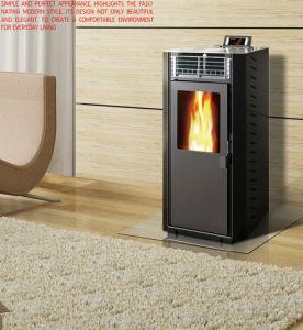 Portable Biomass Wood Pellet Stove (CR-01) pictures & photos