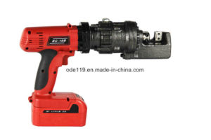 16mm Battery Cordless Rebar Cutter for Sale Be-RC-16b pictures & photos