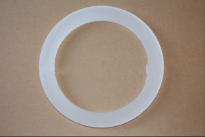 Optical Coated Ring pictures & photos
