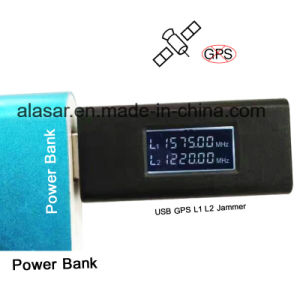 2CH Personal Security Expects USB Hidden Anti Tracking GPS L1 L2 Jammer pictures & photos