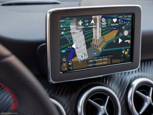Android GPS Navigation Video Interface for Mercedes-Benz a Class (NTG-5.0) pictures & photos