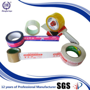 BOPP Packing Tape, Adhesive Tape, Transparent Tape pictures & photos