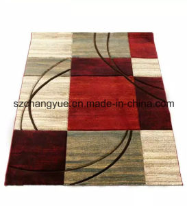 Hand Tufted Wool Carpet with Latex Backing pictures & photos