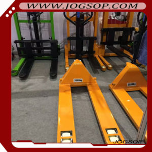 Hand Pallet Truck Price/Hand Hydraulic Pallet Truck/Forklift pictures & photos