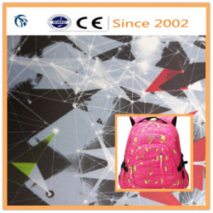 Oxford Fabric for Shoulders High School Backpack Large Capacity Computer Bags pictures & photos
