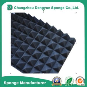 Studio Soundproofing Sponge Acoustic Foam Soundproofing Foam pictures & photos