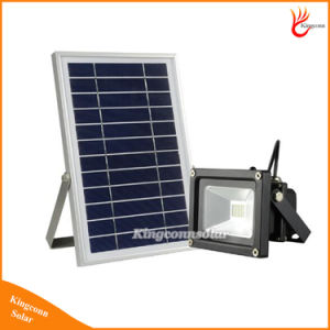 Waterproof Solar Flood Light Solar Powered LED Light for Outdoor Garden Lawn Landscape Lighting pictures & photos