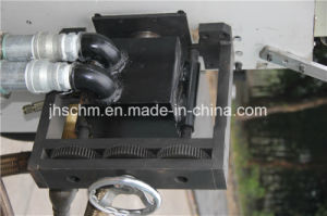 Automatic Holographic Film Embossing Machine pictures & photos