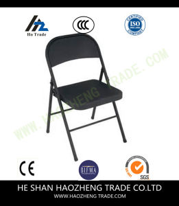 Hzpc055 Plastic Folding Chair Office Chair pictures & photos