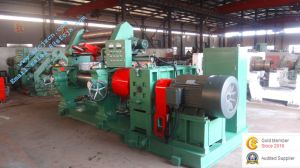 China Open Rubber Mixing Mill with Excellent Quality and Reasonable Price pictures & photos