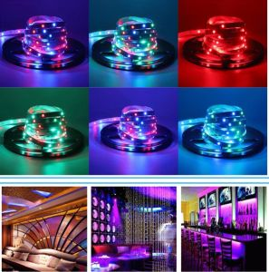 OEM Produce LED Christmas Strip for Sign pictures & photos