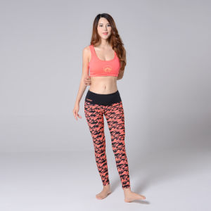 Ladies Fitness Spandex Sexy Yoga Wear Gym Sportswear