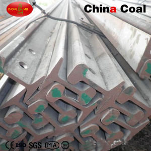 12kg Steel Rail GB Standard Light Rail for Mining Engineering pictures & photos