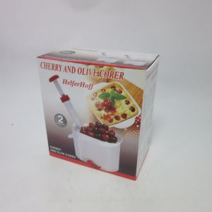 Plastic Cherry and Olive Corer pictures & photos