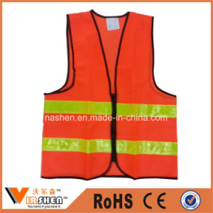 New Design Good Quality Reflective Safety Vest for Sale pictures & photos