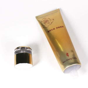 Soft Plastic Cleaning Gel Cosmetic Tube Plastic Tube for Cosmetic Packaging