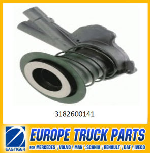3400710017 Clutch Kit Truck Parts for Mercedes Benz pictures & photos