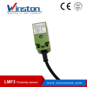 Waterproof Inductance Proximity Sensor (Lmf3) pictures & photos
