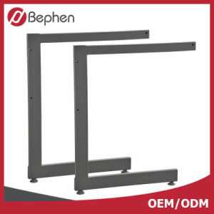 OEM Steel Table Leg Office Knock Down Desk Leg 1215