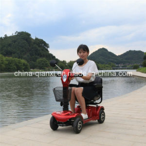Ce Approved Electrical Car for Disabled pictures & photos