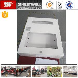 High Quality Office Metal Cabinet / High Grade Steel Metal Cabinet pictures & photos