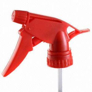 Plastic Trigger Sprayers for Home Cleaning Sprayer Nozzle CF-T-8 pictures & photos