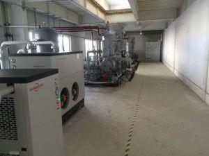 Compressor for Pet Blow/Medium Pressure Compressor/Air Compressor pictures & photos