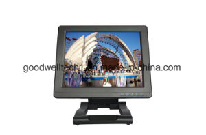 "12.1"" PC Monitor with Touch Screen, HDMI, DVI Input pictures & photos"