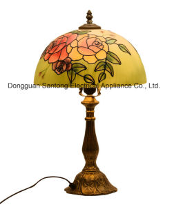 Tiffany Table Lamp Decorative Lamp Wholesale Lighting pictures & photos
