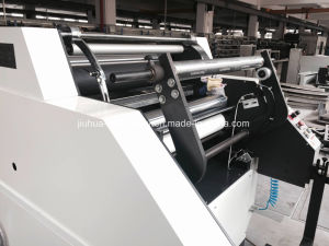 Automatic Cold Glue Laminating Machine pictures & photos