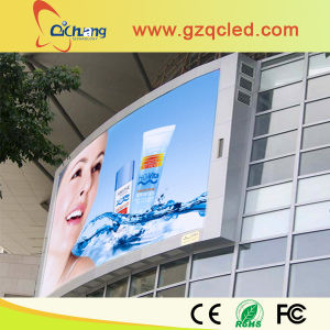 P20 supermarket outdoor led advertising screen pictures & photos