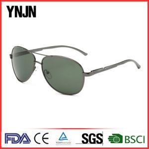 Professional Factory Mens Retro Custom Design Sunglasses (YJ-F8455) pictures & photos
