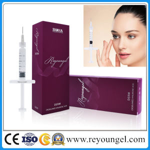 Acido Hialuronico Gel Inyectable Lidocaina Inyectable Lips Dermal Filler pictures & photos