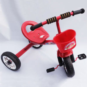 Children Tricycle Three Wheel Car Kids Bicycle (H9982019) pictures & photos