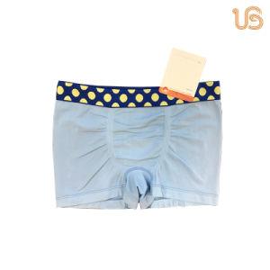 Seamless Men Bamboo Boxer Underwear pictures & photos